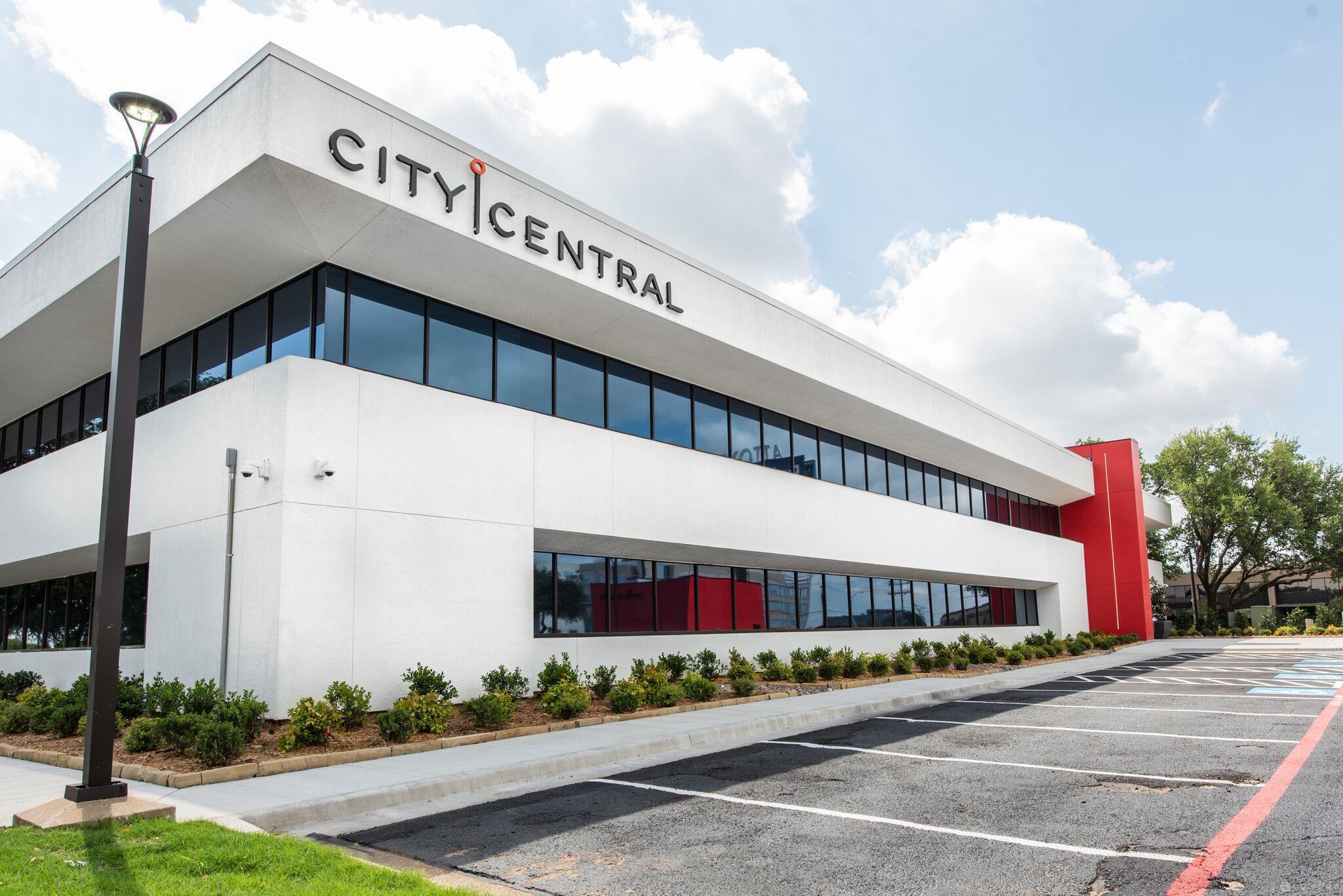 City Central Dallas