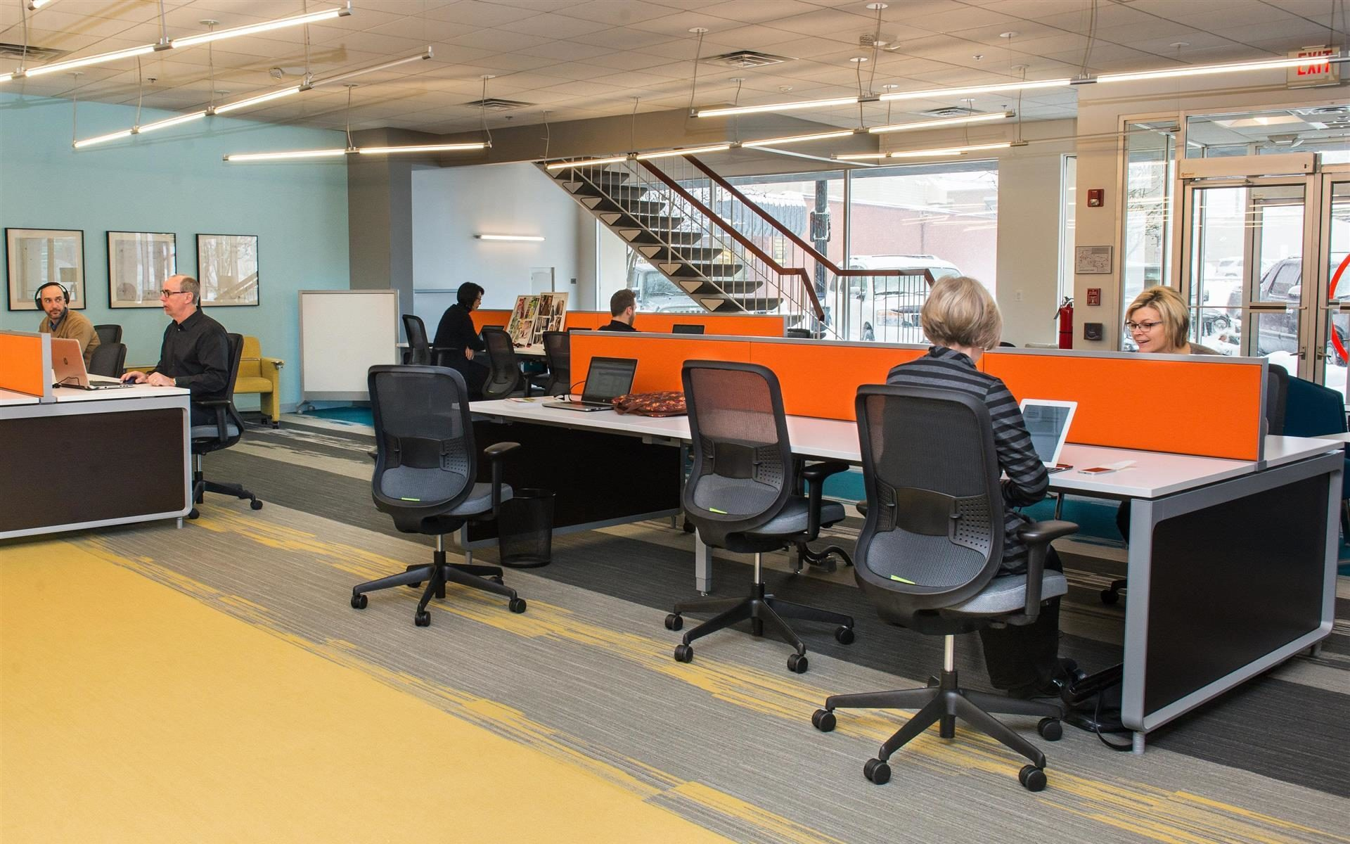 25N Coworking in Chicago, Illinois