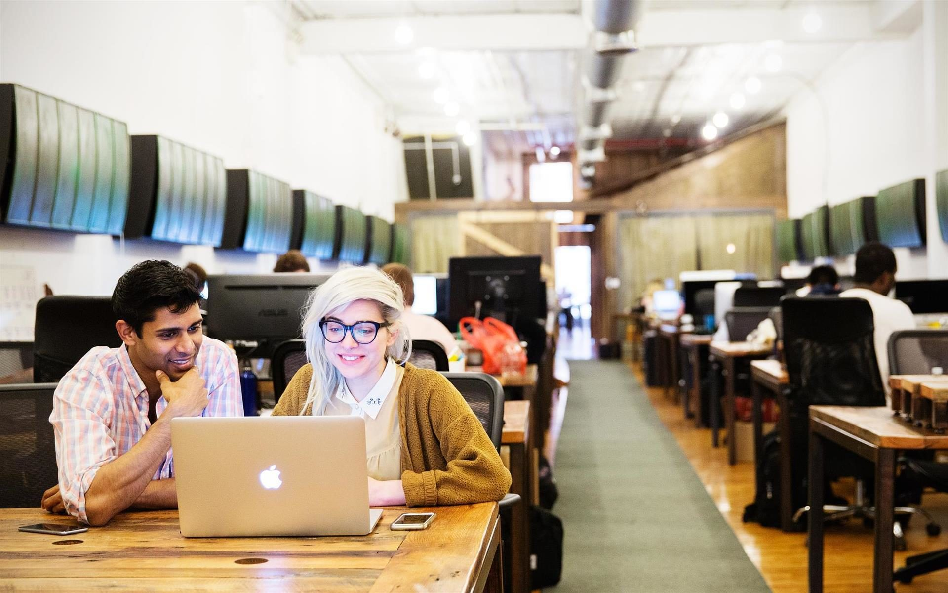 Coworking Manhattan