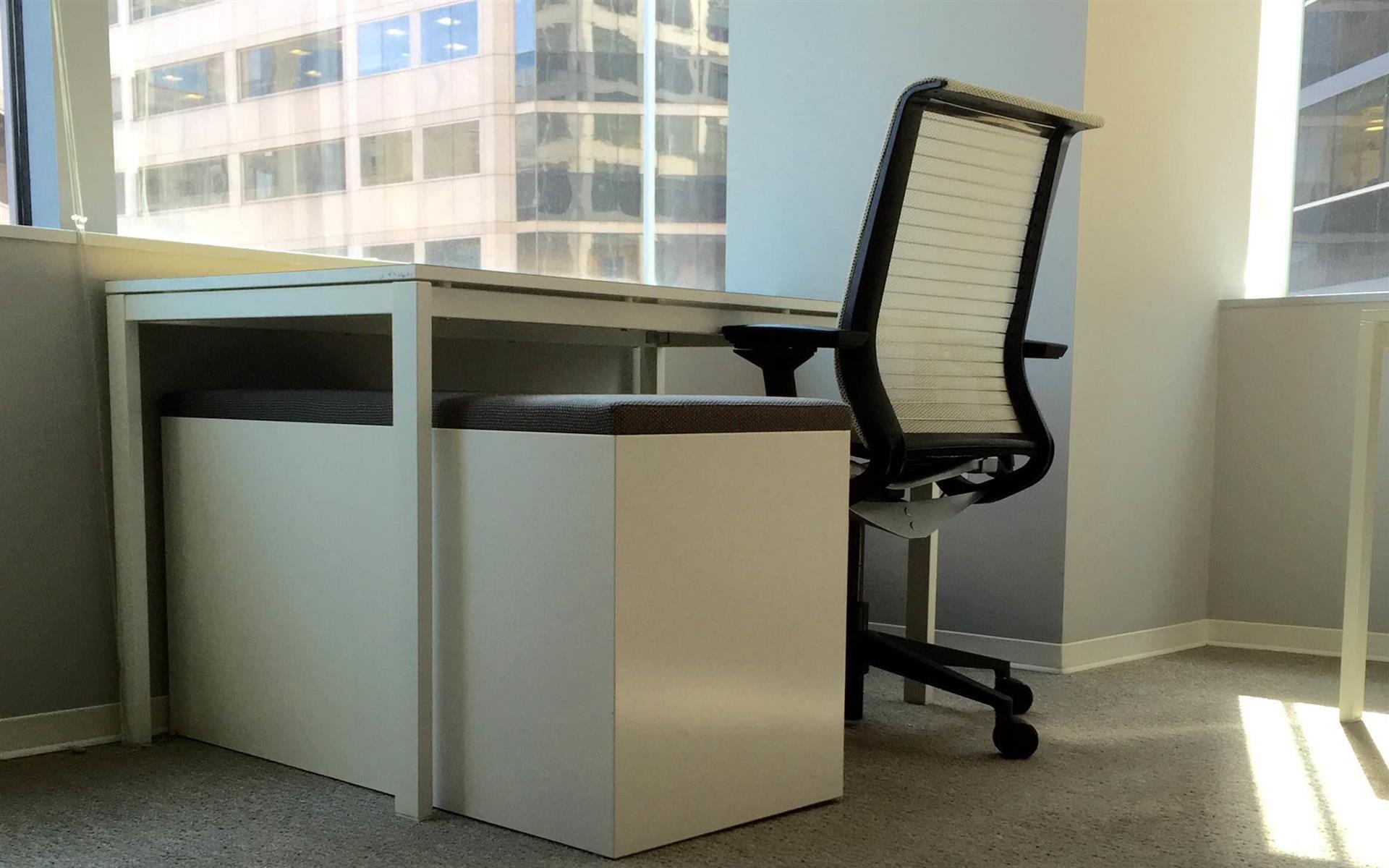 NOMA Workspaces