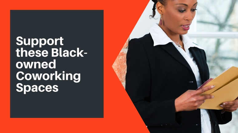 Support Black-owned coworking spaces