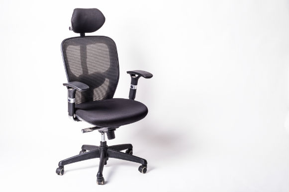 Body - ergonomic chair