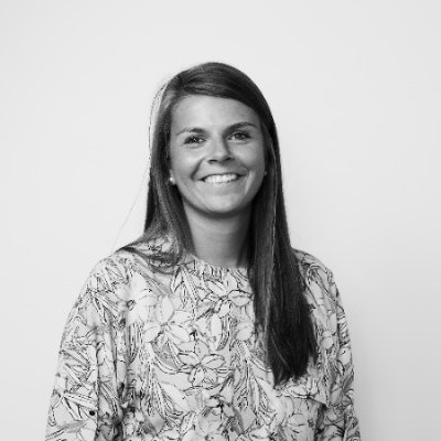 Carly Moore,Community Manager of Bond Collective, New York
