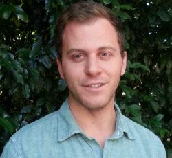 Eric Goldschein headshot