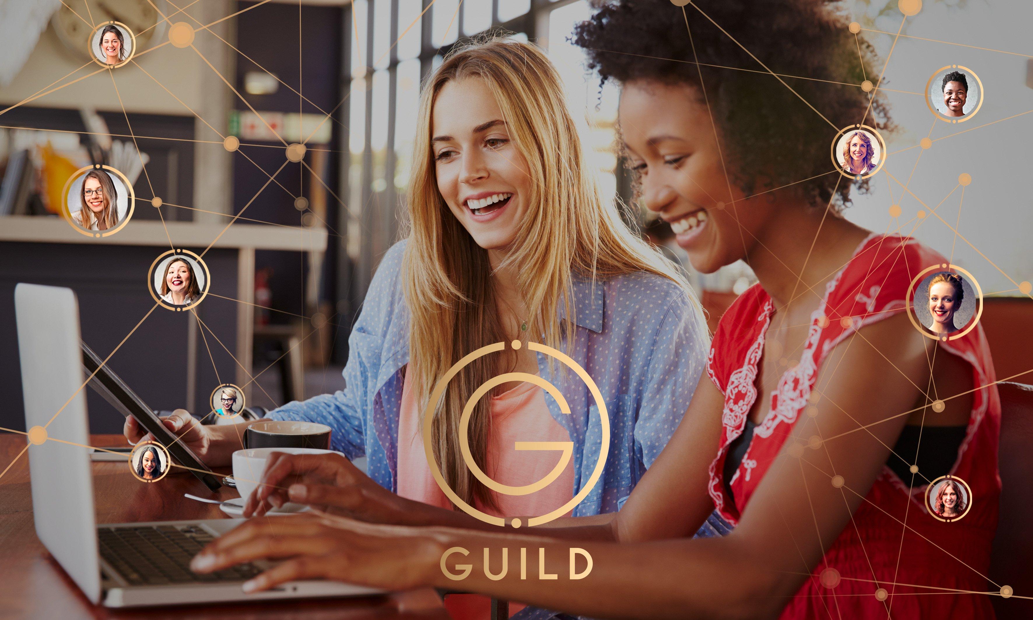 Guild and LiquidSpace
