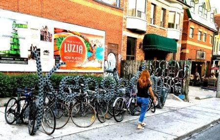 Art, cafes and local eats aplenty at Kensington
