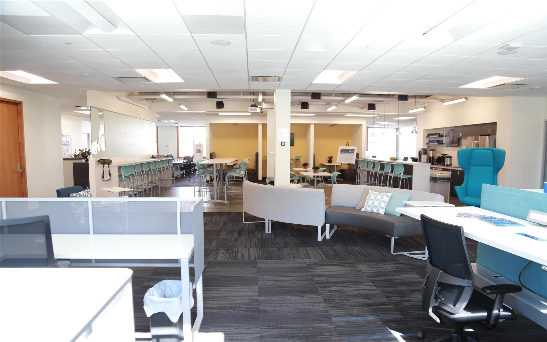 LifeWorking Coworking, Lake Forest, IL