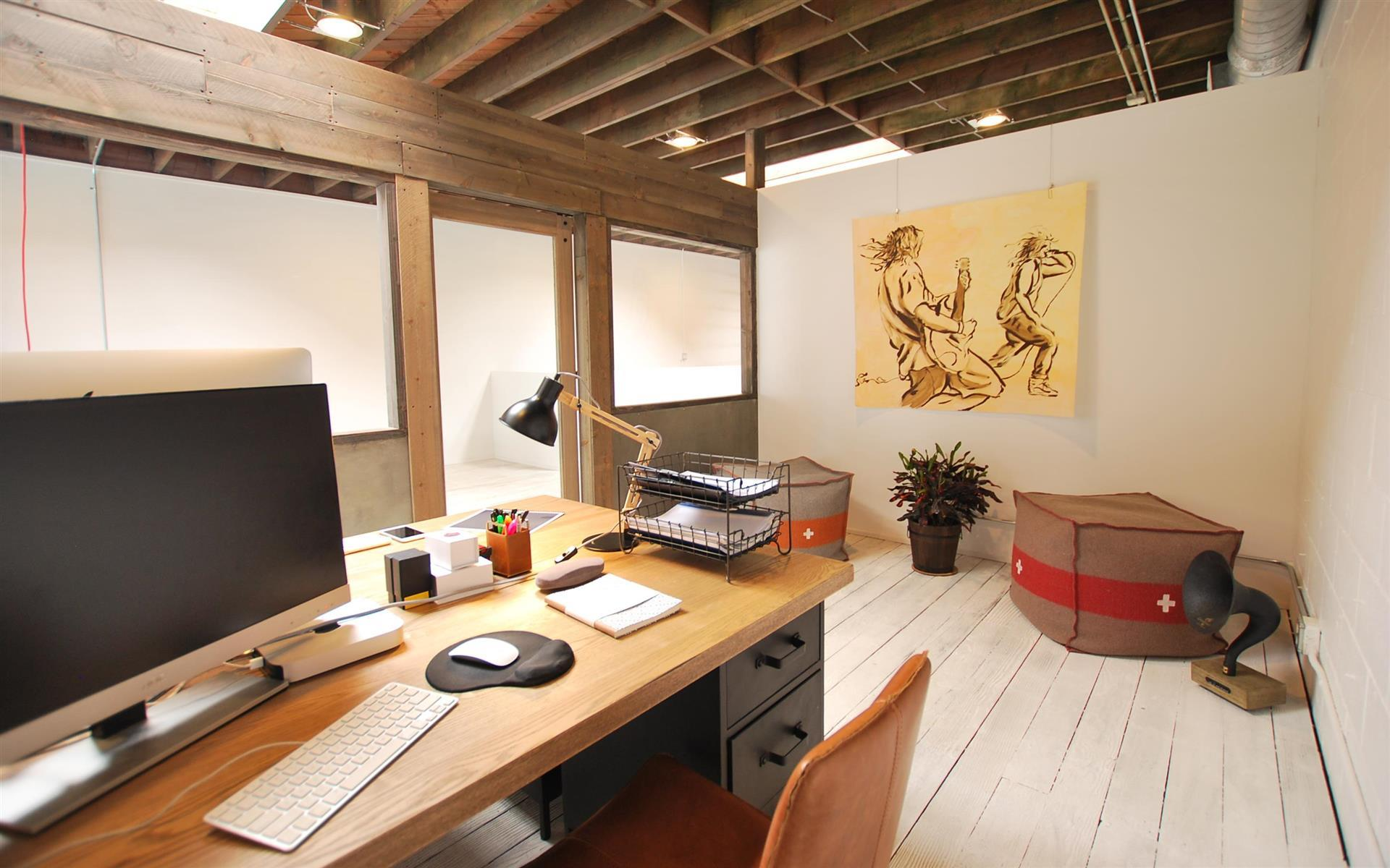 Office Amenities