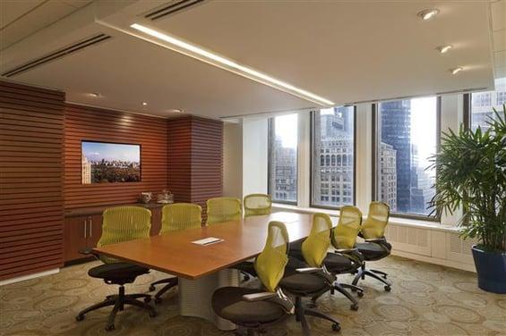 Park Avenue Conference Room at Carr Workplaces - 200 Park Avenue