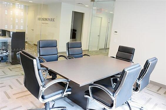 Park Avenue Conference Room