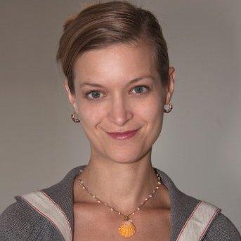 Shelley Delayne, owner ofOrange Coworking, Austin, TX