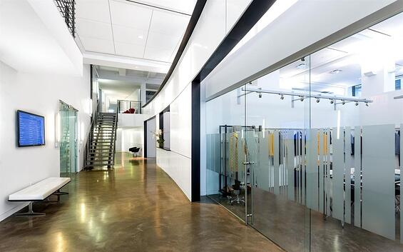 Space 530 in NYC