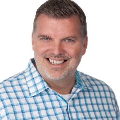 Steven Whittington,Founder & CEO of LifeWorking Coworking Lake Forest, IL