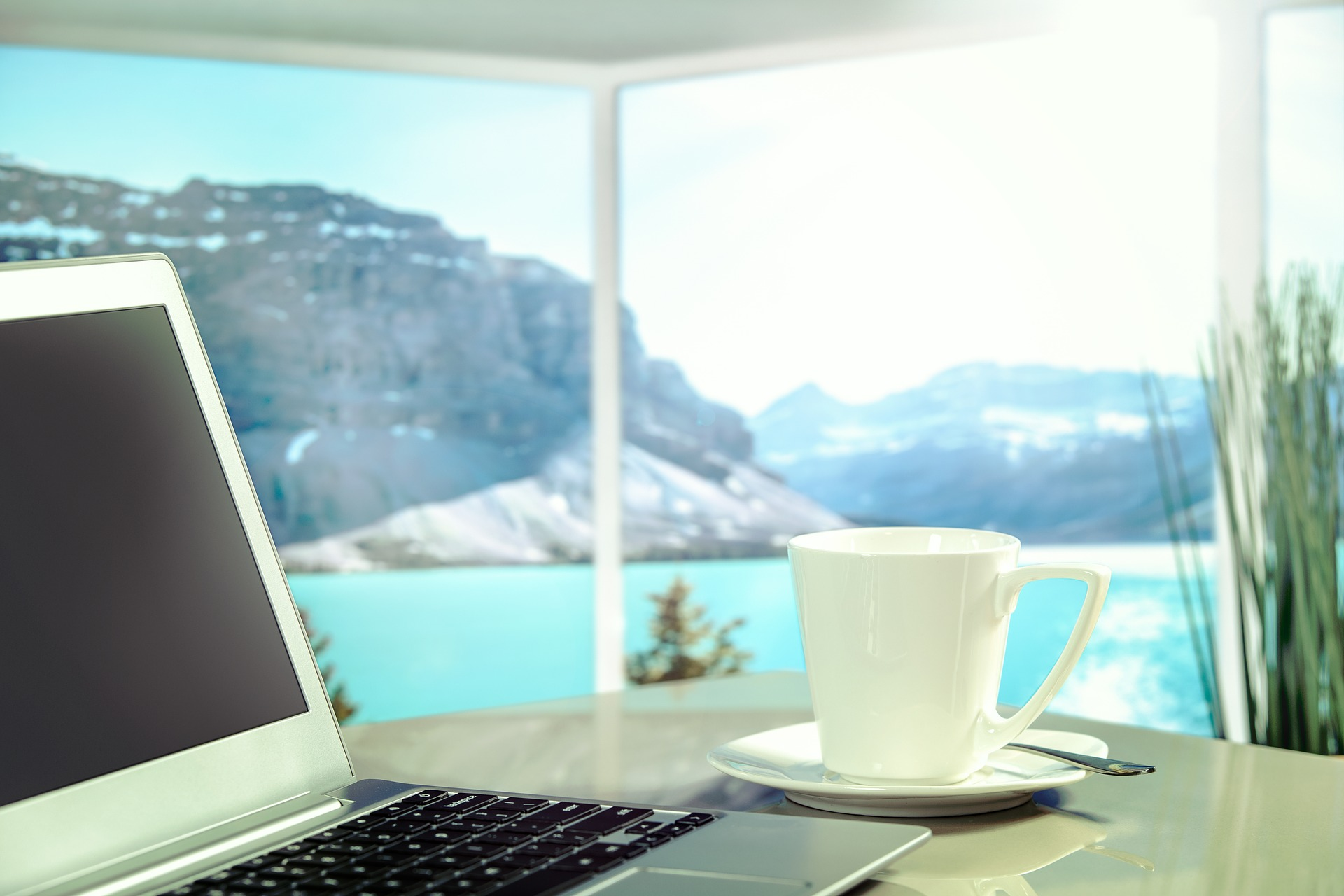 remote workers Work From Anywhere