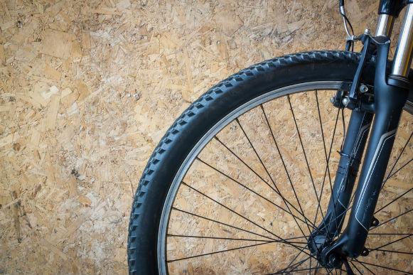 bike pedal desks