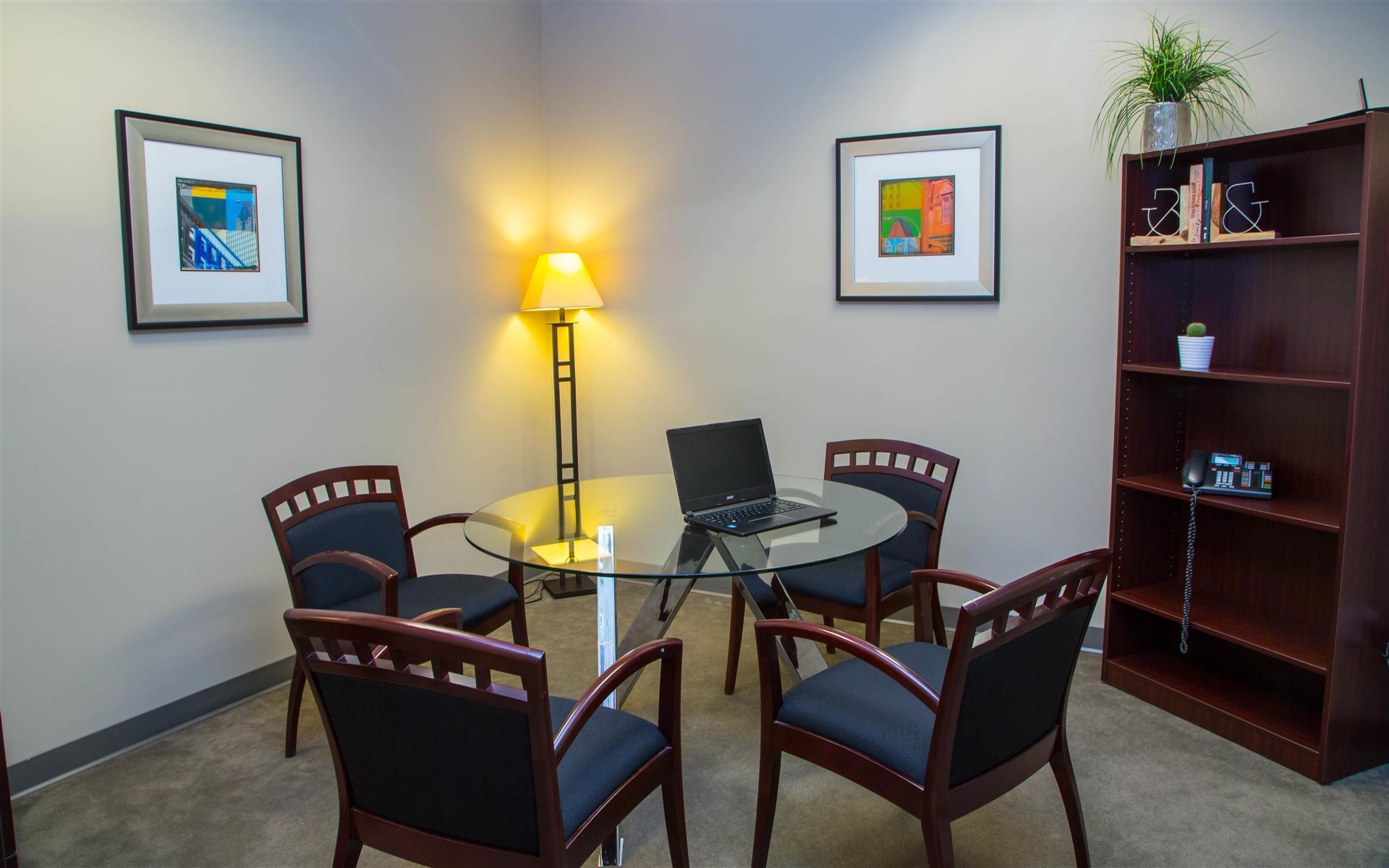Top 10 meeting rooms