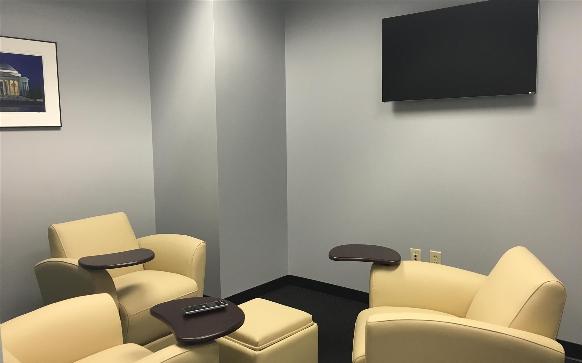 Atlanta Dunwoody Suite