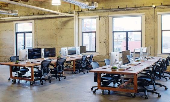 Hattery workspace