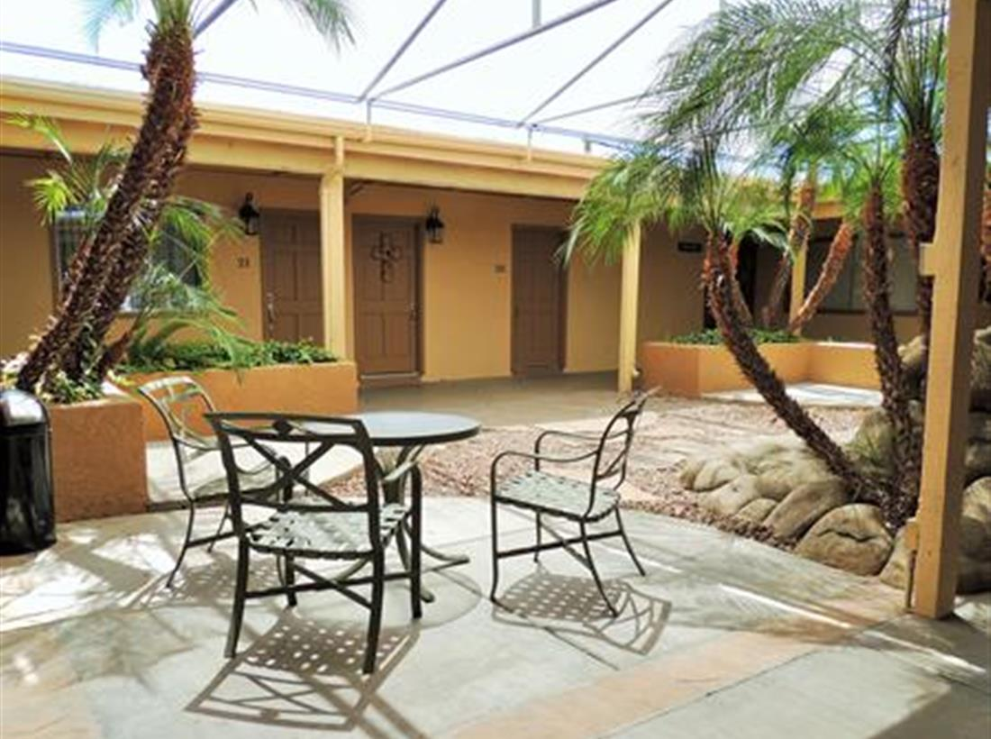 Paradise Plaza, Phoenix, AZ