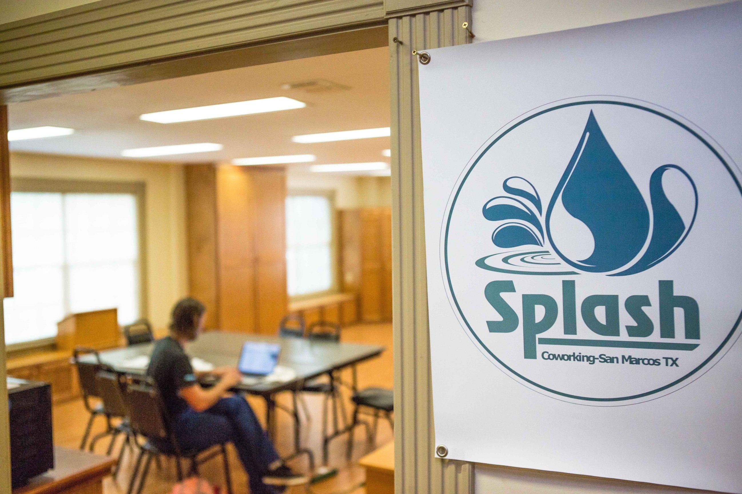 Splash, San Marcos Coworking