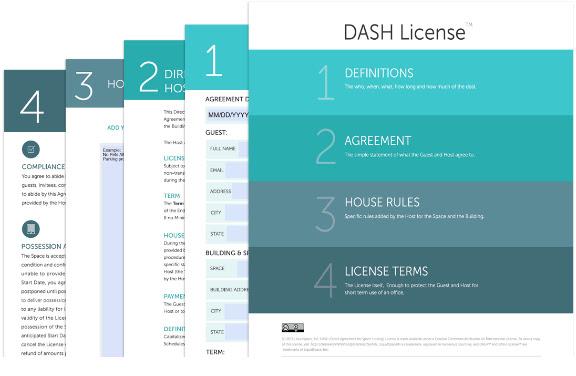 DASH License