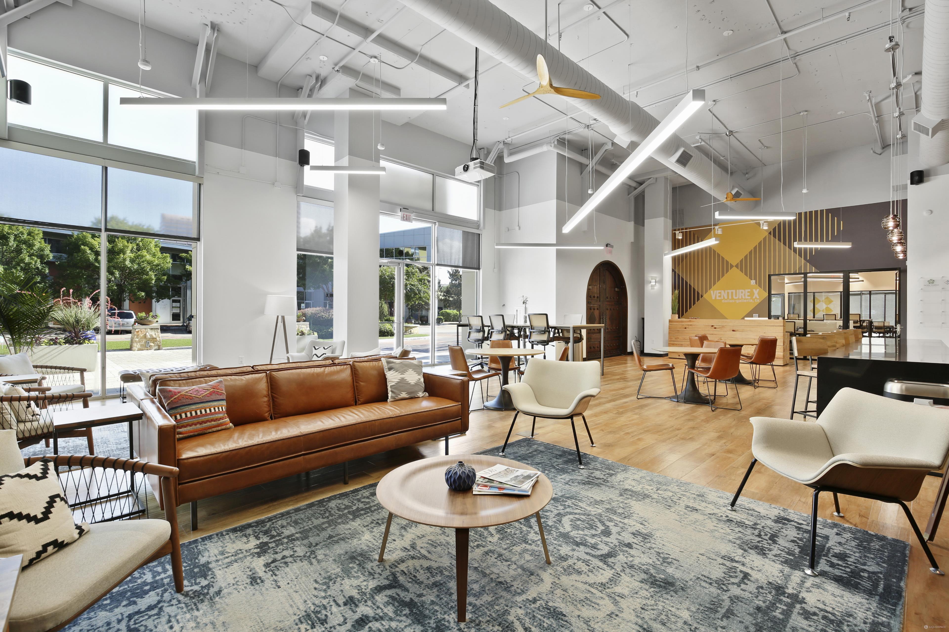 Venture X Galleria