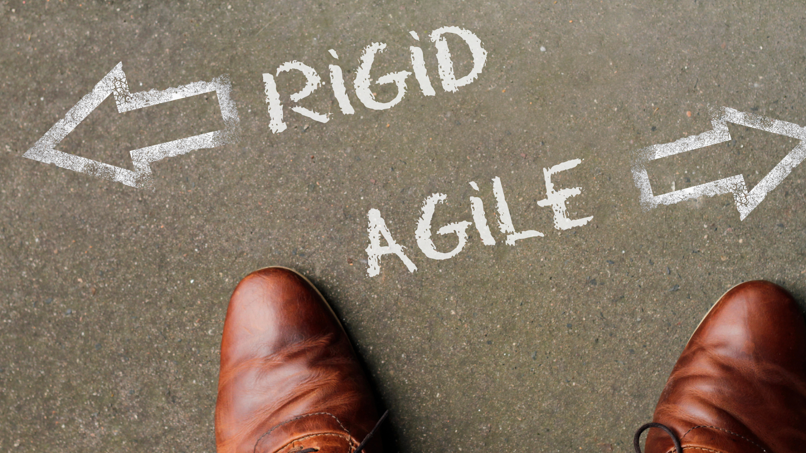 staying agile during the transition to remote work